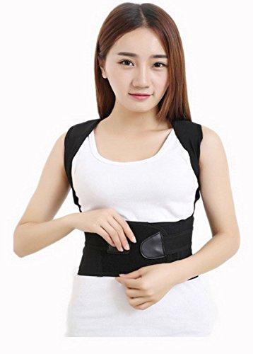 Tracolla Cinghia di supporto traspirante schiena cintura