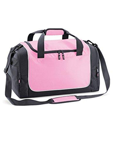 dc8edcec59 Quadra - sac de sport compact 30 L - QS77 - LOCKER BAG - coloris rose