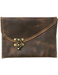 4bae93230f5ed Suchergebnis auf Amazon.de für  Leder - Clutches   Damenhandtaschen ...