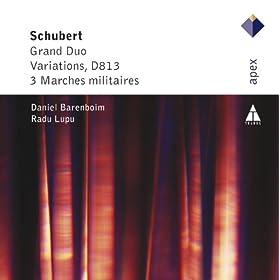 3 Marches Militaires Op.51 D733 : No.1 In D Major