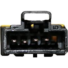 Autoleads PC99-X34 - Cable adaptador para controlar la radio desde el volante para Citroën