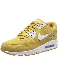 best service 7abbb 715fa Amazon.co.uk: Beige - Trainers / Women's Shoes: Shoes & Bags