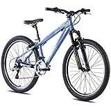 '26pulgadas aluminio Leader Fox Weeny Dirt Bike Bicicleta MTB Shimano RST RH36