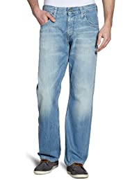 Mustang Jeans Michigan 5-Pocket low waist