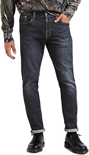 Levi`s Herren Jeans 512 288330245 Richmond ADV 36/32 (512 Levis Jeans)