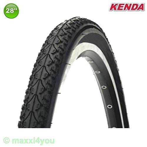 fahrraddecken Kenda K-935 Fahrraddecke Reifen Mantel 28 x 1 5/8 x 1 1/2 - 40-622 - 01022839 (1 x)