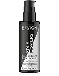Revlon style Masters Double or Nothing Endless Control 150ml cire liquide pour contrôle & flexibilité