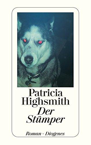 Buchseite und Rezensionen zu 'Der Stümper (detebe)' von Patricia Highsmith