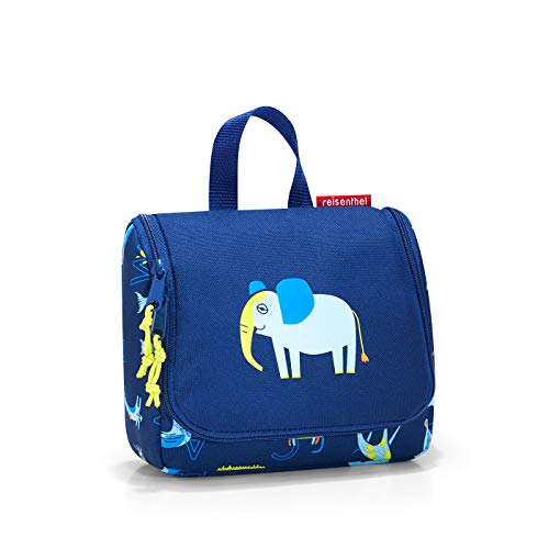 reisenthel toiletbag S kids blue Maße: 18,5 x 16 x 7 cm / Volumen: 1,5 l