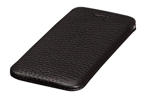 Sena SFD15506EU UltraSlim Custodia per Apple iPhone 6, colore: Marrone Sena iPhone 6 (4.7) Ultraslim Classic Black