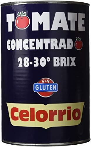 Celorrio 10 - 10018A Tomate Concentrado