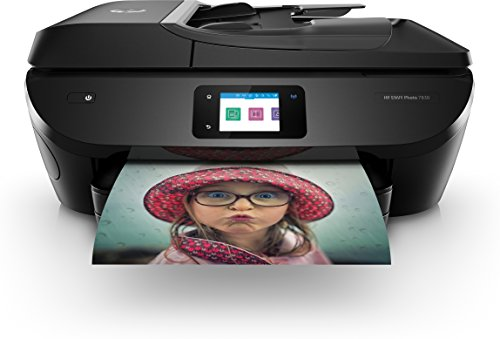 HP Envy Photo 7830 Imprimante Multifonction jet d'encre...