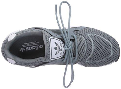 Adidas Originals - Racer Lite Sneakers Unisex Grigio ash Stone S15-st ftwr White core Black