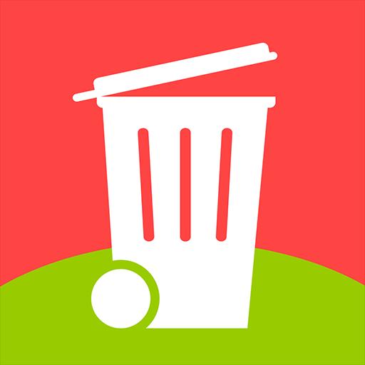 Müllkalender Bünde