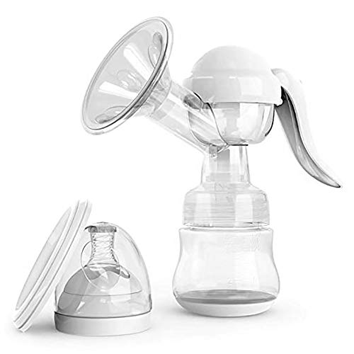 MMBABY Sacaleches Manual SUMGOTT Extractor leche Mano