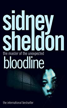 Bloodline by [Sheldon, Sidney]