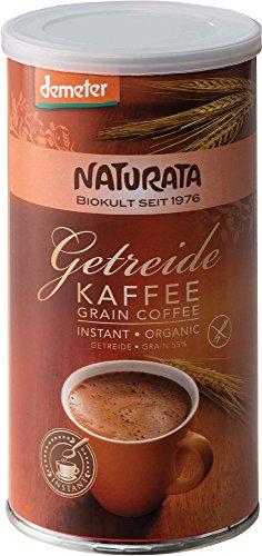 Natura Getreidekaffee Instant, 100 g