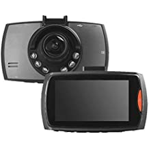 """Krazzy Collection Car Camera Recorder 2.3"""" Car Dvr Full Hd 1080P G30 With Motion Detection Night Vision G-Sensor Dash Cam"""