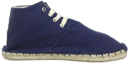 Jomos Feetback 4 406201 44, Chaussures basses homme Bleu - Blau (Navy)