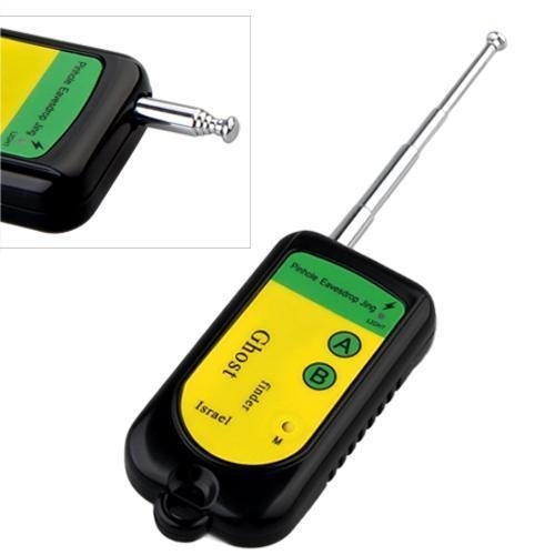 EPTEK @ Anti-Spy versteckte Kamera Wireless RF Bug Detector Tracer Wireless Signal Detektor Finder -