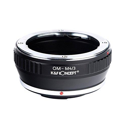 Zoom IMG-1 om lente per m4 3
