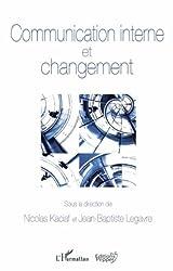 Communication interne et changement