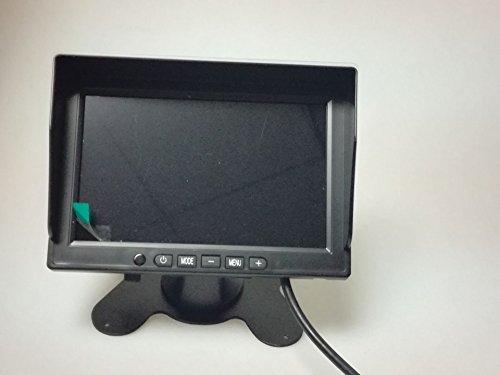 voyaelects 5.8pulgadas TFT HD Digital Nueva un panel pantalla con retroiluminación LED...