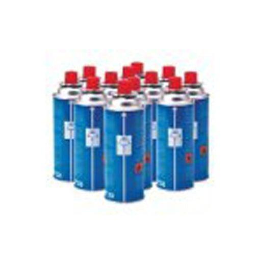 24 x Campingaz CP250 Gas Bistro Cartridges Self Sealing Bulk Pack by Campingaz