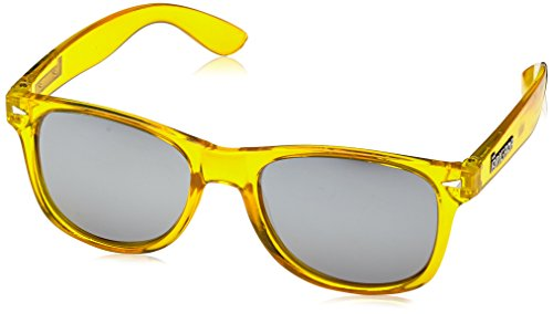 BRIGADA Sonnenbrille Glasses Lawless Highlighter Yellow One Size