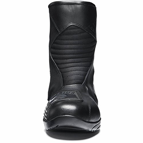 Agrius Delta Motorcycle Boots 43 Black (UK 9) - 5