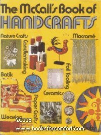 The Mccall's Book of Handcrafts: A Learn-and-Make Book -