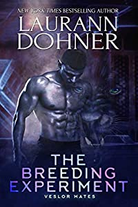 The Breeding Experiment (Veslor Mates Book 3) (English Edition)