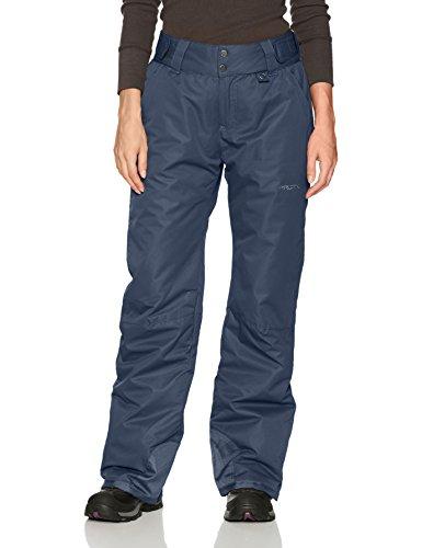Arctix Damen Snow Pants M Blue Night