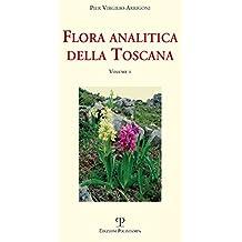 Flora analitica della Toscana: 1