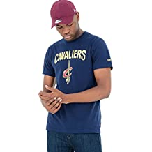 A NEW ERA Era Cleveland Cavaliers Osb Camisa, Sin género, ...