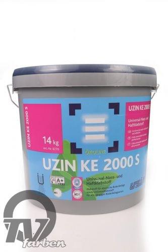 UZIN KE 2000 S Universal-Haftkl. 14kg