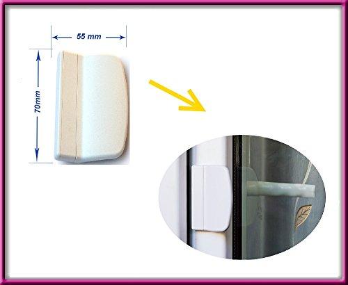 EASYmaxx 03612 Solar-DachrinnenleuchtenEdelstahl3er-Set ...