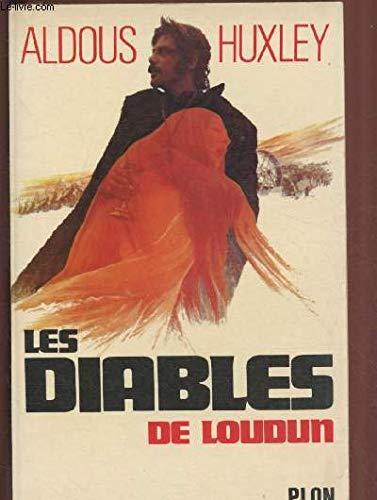 Les Diables de Loudun par Aldous HUXLEY
