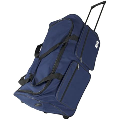 PM Memphis Trolley funda azul, 70 cm