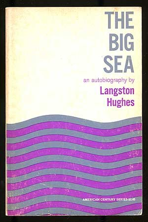 The Big Sea (American Century Series; 65)