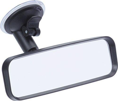 Col de cygne pour voiture supplémentaire passager miroir rétroviseur miroir intérieur de la voiture