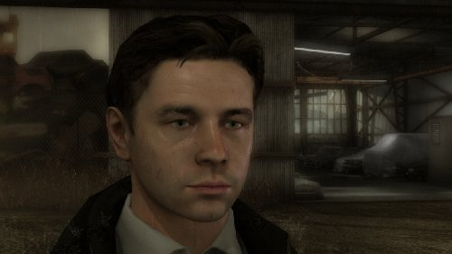 Image of Heavy Rain (PS3)