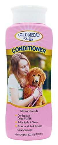 Artikelbild: Gold Medal Pets Shampoo für Hunde, 17oz