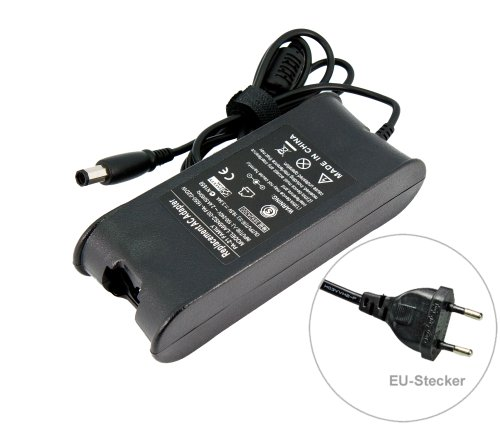 65W Alimentatore AC Adapter per Notebook Carica Batterie per Dell