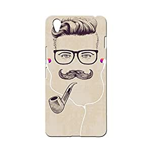 G-STAR Designer Printed Back case cover for Oneplus X / 1+X - G5746