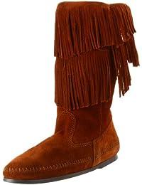 ba1a68e65d8afb Suchergebnis auf Amazon.de für  indianer stiefel - 40   Stiefel ...