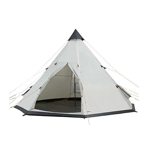 TRIGANO Tente Familiale Tipi Cherokee 6P