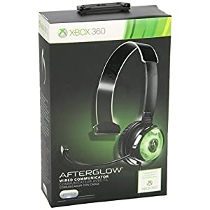 Afterglow AX.4 Communicator XBOX360