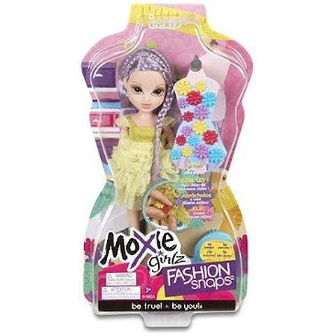 Moxie Girlz Moda Snap Snap n Style Lexa