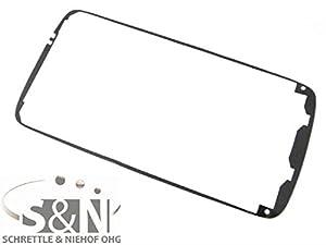 NG-Mobile Original HTC ONE S Kleber Klebebad Displaymodul Touchscreen Glas und Rahmen